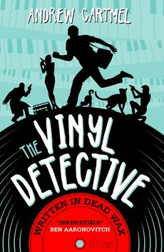 CB - Ti - May - The Vinyl Detective
