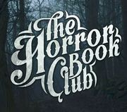 CP - Horror Book Club Oct 15
