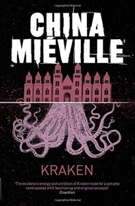 CPP - China Mieville - Kraken