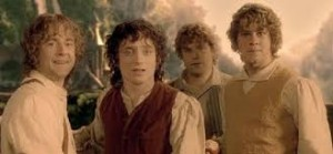 Frodo and Co