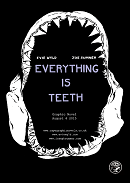 LE - Aug - Everything is Teeth