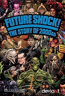 LE - Aug - Future Shock! The Story of 2000AD