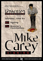 LE - Jun - Mike Carey