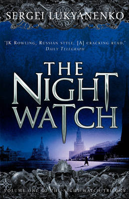 LE - Mar - LSFFBC - The Night Watch