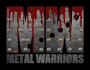 LE - Sep - Metal Warriors