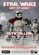 LE - Star Wars Day II at Gosh