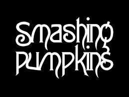 Smashing Pumpkins Logo