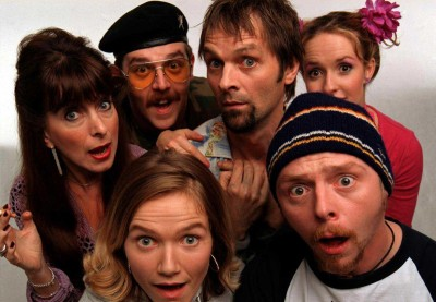 Spaced Promo