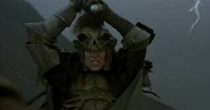 The Kurgan in the clan wars