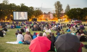 Vauxhall Village Presents Summer Screen 2014