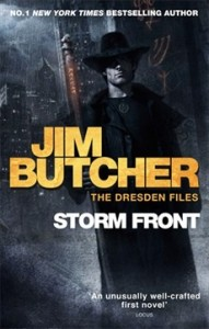 CPP - Jim Butcher