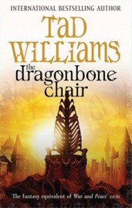 CPP - The Dragonbone Chair