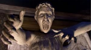 Weeping Angel 4