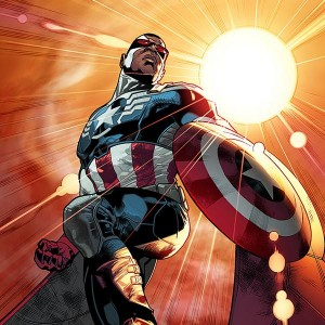 Sam Wilson: Captain America