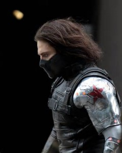 """Bucky"" Barnes: The Winter Soldier"