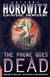 CP - Phone goes Dead