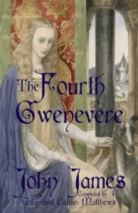 BR - The Fourth Gwenevere
