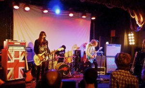 Ringo Deathstarr Cardiff from Wikipedia by Peter Morgan