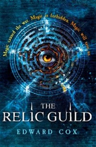 The Relic Guild