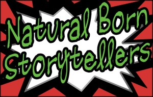 CP - Natural Born Storytellers