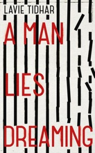 Oct - A Man Lies Dreaming