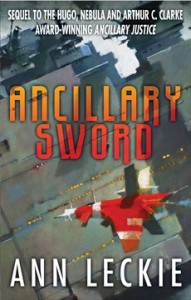 Oct - Ancillary Sword