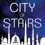 Oct - City of Stairs