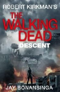 Oct - The Walking Dead Descent