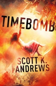 Oct - Timebomb