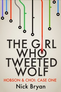 CA - The Girl Who Tweeted Wolf
