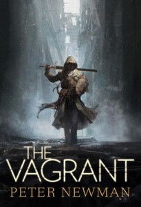 CBP Apr - The Vagrant