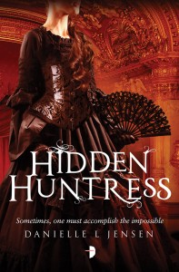 CBP - Hidden Huntress