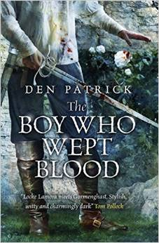 CBP - The Boy Who Wept Blood