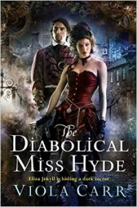 CBP - The Diabolical Miss Hyde
