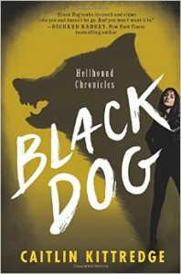 Nov - Black Dog