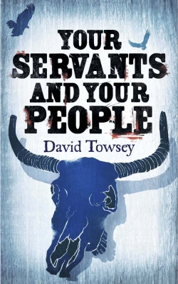Nov - Your Servants and Your People