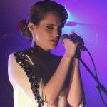 Anna Calvi 13-DEC-2014. by James McGalliard (3062)