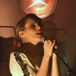 Anna Calvi 13-DEC-2014. by James McGalliard (3066)