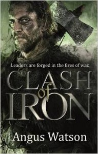 CBP - Apr - Clash of Iron