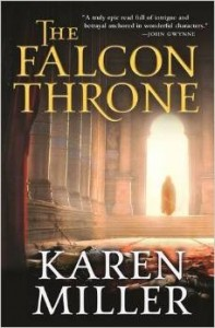 CBP - Jun - Falcon Throne