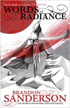 CBP - Words of Radiance Part 2