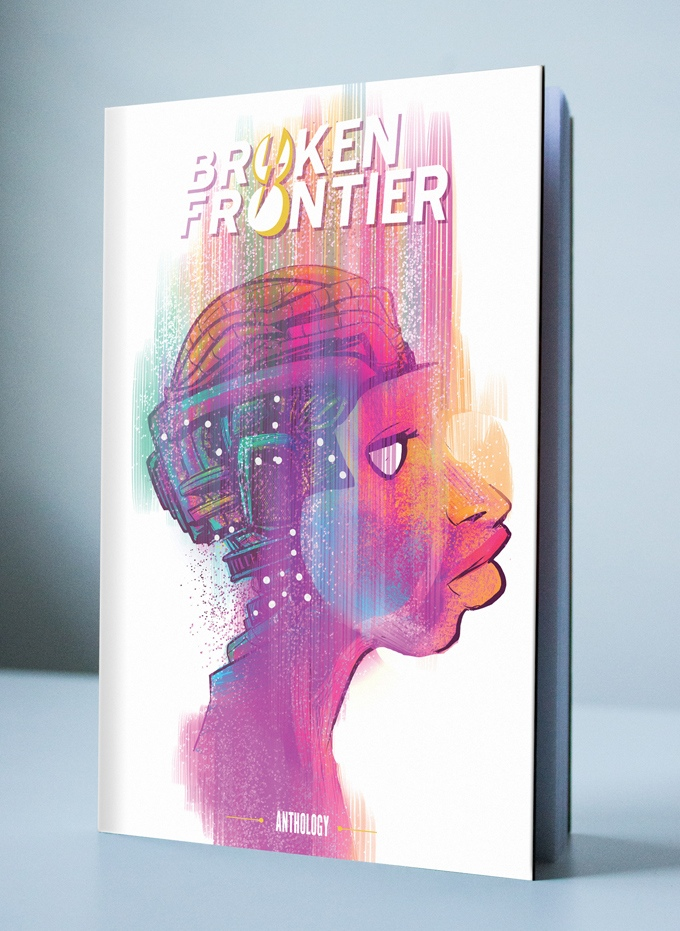 CPP - Broken Frontier Anthology