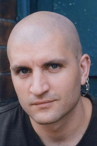 CPP - China Mieville