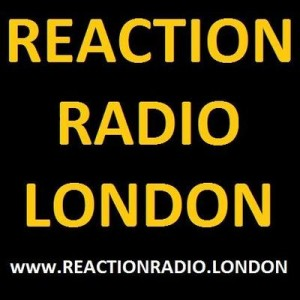 CPP - Reaction Radio London