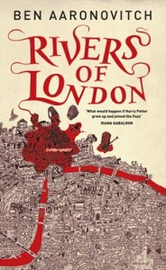 CPP - Rivers of London