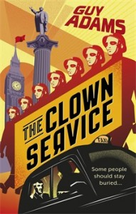 CPP - The Clown Service