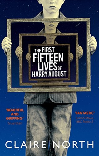 CPP - The First Fifteen Lives of Harry August