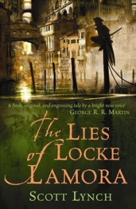 CPP - The Lies of Locke Lamora