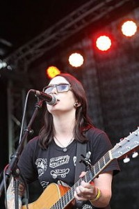 Billy Pettinger at Rock Camp 2014, Germany