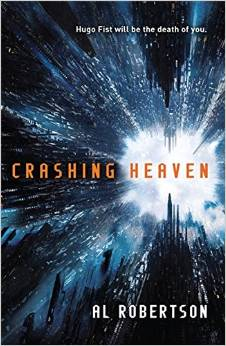 CBP Jun - Crashing Heaven